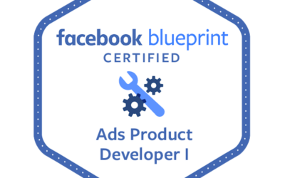 Facebook Certified Ads Product Developer
